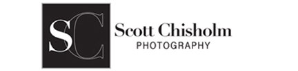 Scott Chisholm Photography logo